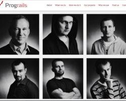prograils